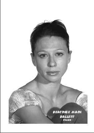 Beatrice Mari