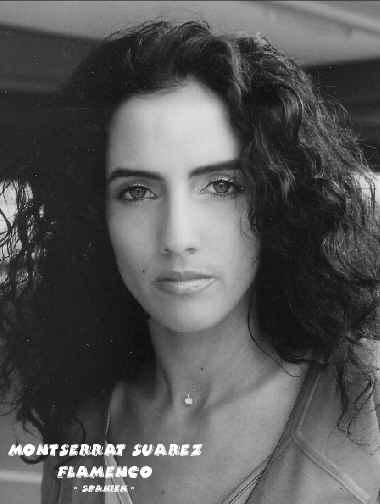 Montserrat Suarez