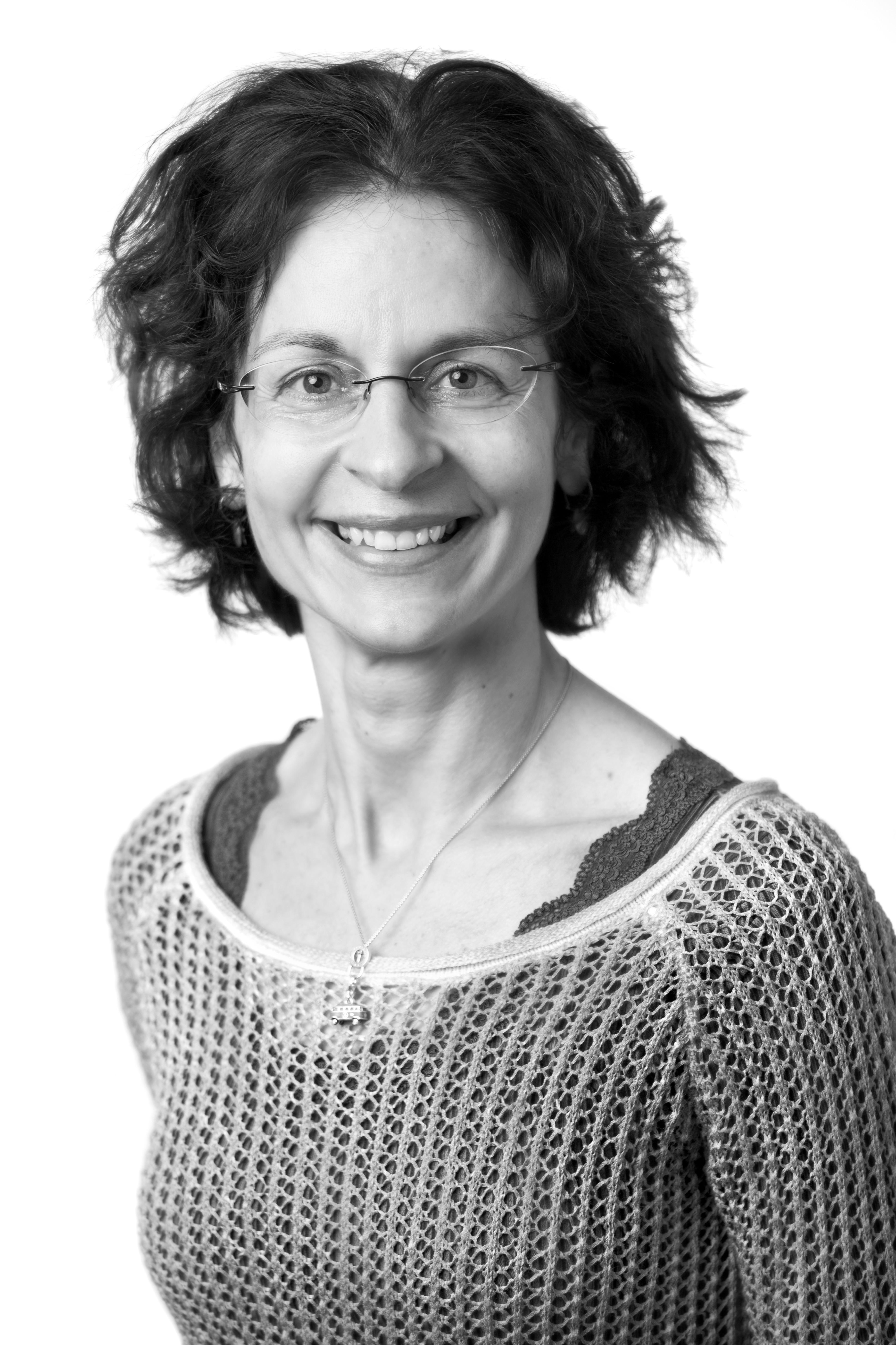 Afroditi Karnassopoulou